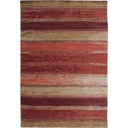 tappeto Arte Espina BLAZE 200 MULTICOLOR ROSSO