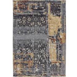 tappeto Arte Espina BLAZE 500 MULTICOLOR BLU