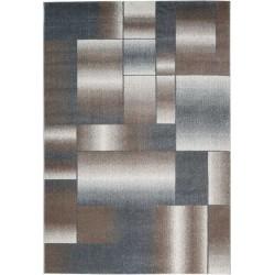 tappeto Arte Espina BROADWAY 300 MARRONE GRIGIO