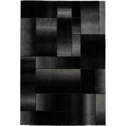 tappeto Arte Espina BROADWAY 300 NERO ANTRACITE