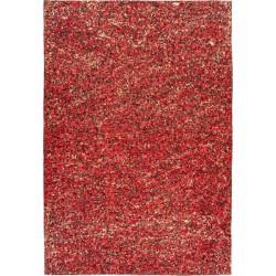 tappeto Arte Espina FINISH 100 ROSSO ORO