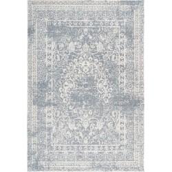 tappeto Arte Espina IGLESIA 400 CREMA BLU