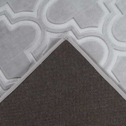 tappeto Arte Espina MONROE 100 GRIGIO BLU