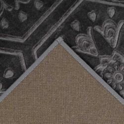 tappeto Arte Espina MONROE 200 ANTRACITE