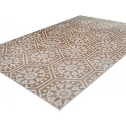 tappeto Arte Espina MONROE 200 TORTORA