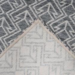 tappeto Arte Espina YOGA 100 GRIGIO CREMA